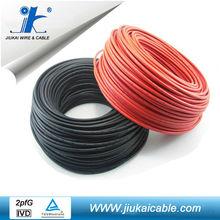 pvc flexible cable module solar module