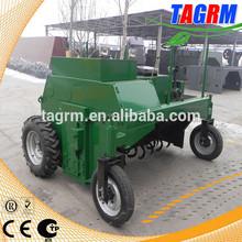 2014 TAGRM Chicken Manure Organic Fertilizer Compost Machine for Sale M2000