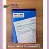 Cheap Bank Bill Printing,Recipe Book,Bill Book Design