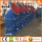 small low volume water pumps for drainage project