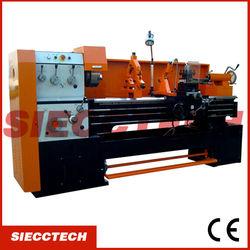 cheap Turret and programmable tailstock mini cnc lathe drawing of lathe machine cnc lathe machine