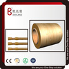 PVC film wood grain coated steel sheet