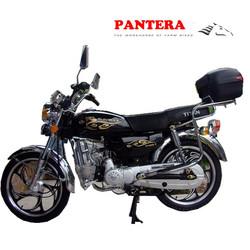 PT70 Chongqing Convenient Powerful 50cc Chopper Motorcycles