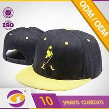Better Cap Top Class Factory Price Custom Printing Custom Plain Blank Snapbacks Hat Bulk