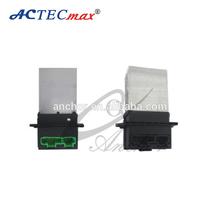 Citroen blower motor resistor,peugeot blower motor resistor