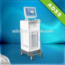 2014 Latest Technology ADSS HIFU Neck & Chin Lifting FDA-cleared