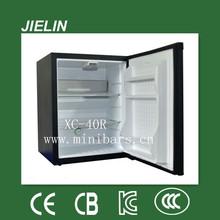 25l no freon mini fridge temperature control hotel refrigerator mini refrigerator fashion