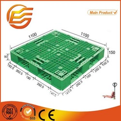 HDPE Plastic Pallet ,Plastic Tray for more usage