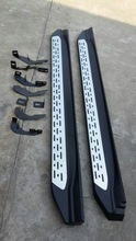 toyota highlander 2015 oem toyota running boards running board for toyota hilux