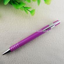 Fashion Cheap Bulk Promotional Metal Ballpoint Pen
