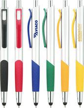 2014 new plastic touch ball pen in ballpoint pen BP-6234Ai
