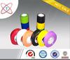 HOT SELL 0.18mm wear-resistantPVC Electrician insulation tape 19mm*20m