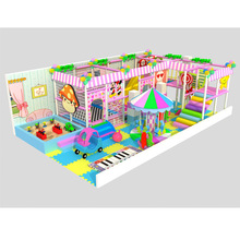 inflatable maze for sale kids electric airplane toys children indoor playgruond