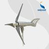maglev vertical axis wind turbine solar/wind generator Solar Wind Hybrid System