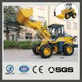 Zl18 1.8 toneladas cargadora de ruedas pequeñas 4 disco de la rueda del tractor para la venta
