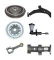 Alta calidad del oem de piezas de automóviles, china fabricación de automóviles de partes de automóviles,