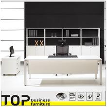 2014 Hot Sale Promotion Office Furniture High quality MFC Office Desk