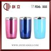 1.4L Double wall plastic wine ice bucket cooler