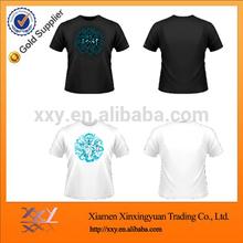 Fashion cheapest wholesale hemp tshirts