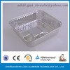 low price wholesale aluminium foil 8011 alloy insulated food box