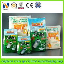 Environmental Popular Plastic Aluminum Foil Bags online shopping