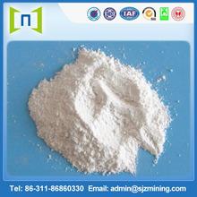 Muscovite cosmetic mica powder