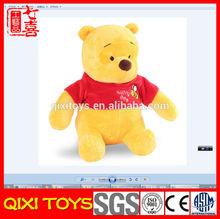 wholesale plush winnie bear toy, winnie bear plush toys