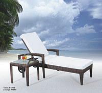 Used Hotel Pool Sun Loungers Furniture
