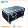 factory price Utility flight case / road trunk flight case