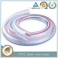 steel wrap wire sieve tube