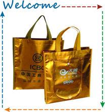 Bank gift bag