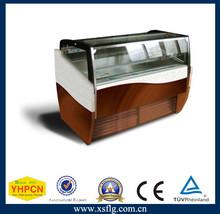 ice cream display freezer/ice cream display fridge/ice cream display cabinet
