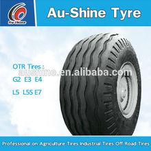 Cheap ATV off road bias otr sand tires 23.1-26