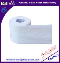 Sanitary toilet paper 60 rolls per carton in cheap price