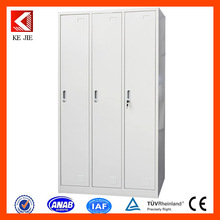 cheap green two door metal kids wardrobe simple cupboard designs with hanging rod and adjustable shelf lateral cabinet locker