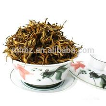 Yunnan yellow gold gift packed oolong black cha teas