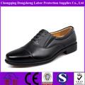 Anti- corrosión de alta calidad de moda zapatos de la polic