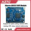 2014 hot selling AR9331 WiFi module openwrt TC-AR38SX,wireless m2m module