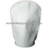 0.2/0.5/1/5/10/15/25/50/100/150/200 micron steel ring filter bag