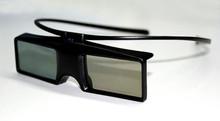 wholesale 3d glasse,3d wireless active shutter glasses