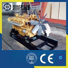 50kw China supplier Cummins diesel generator, new generator