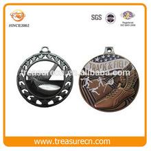 Lower Price Wholesale Custom Metal Medal