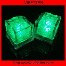 RGB flashing LED ice cubes,logo ice cubes,disco club decoration
