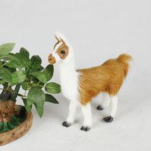 most durable fashion furry toy alpaca