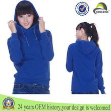 Wholesale plain hoodies custom hoodies women hoodies