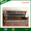 quality and quantity assured aluminum barber tool case