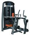 Remo Indoor máquina de remo / gimnasio / bajo una fila ( LD-7080 )