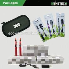 2014 ego ce4 starter kit blister ego-ce4 single kit double kit ce4 ego battery wrap
