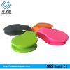 promotional silicone magnetic clip band as paper clip/money clip/phone holder