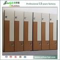 Jialifu haute qualité cam lock cabinet utilisé l'école. lockers pour la vente